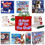Where To Buy Elf On The Shelf + Everything You Need To Know!