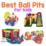 Best Baby Ball Pit For Kids + Ball Pit Balls