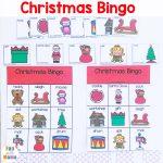 Bingo Christmas