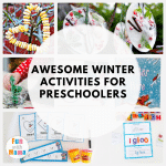 Winter is Here: Awesome Winter Activities To Enjoy With Your Preschooler