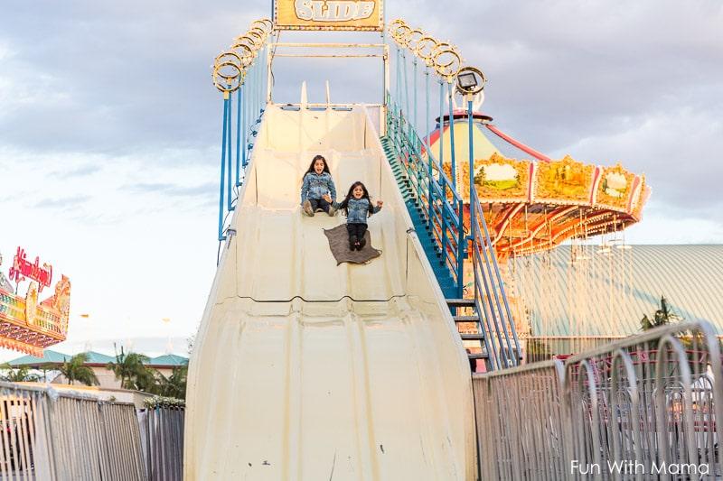 Oc fair dates in Perth