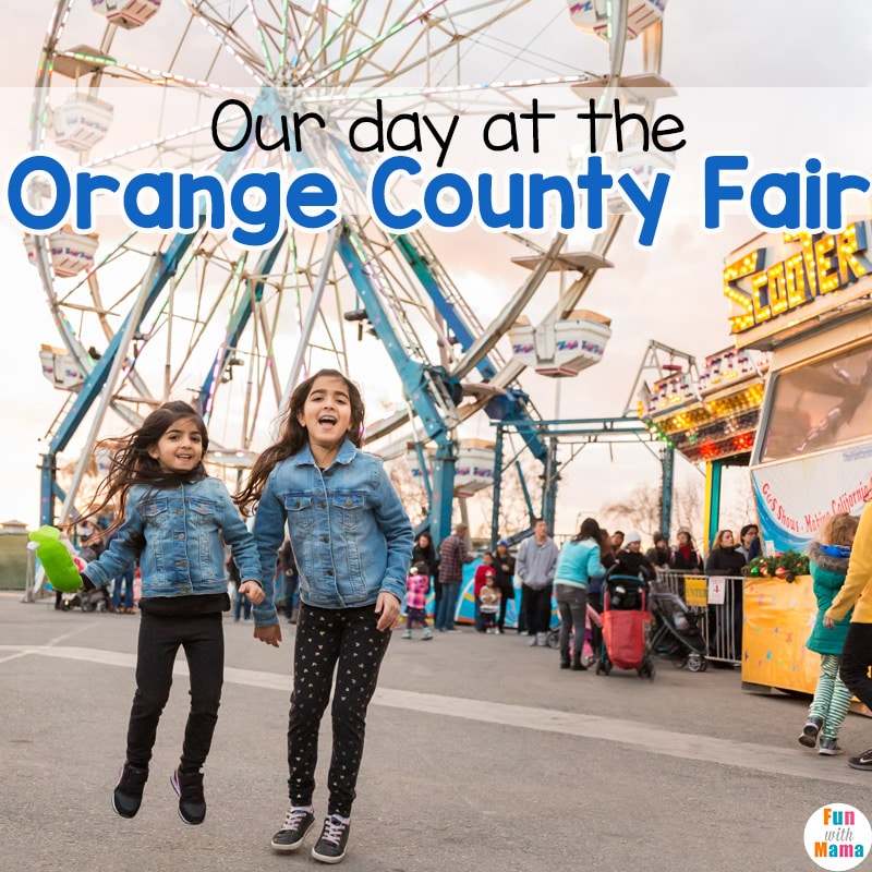 orange county fair