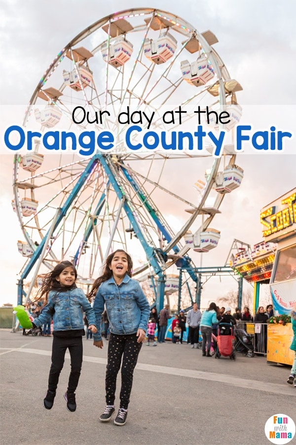 orange county fair winter fest