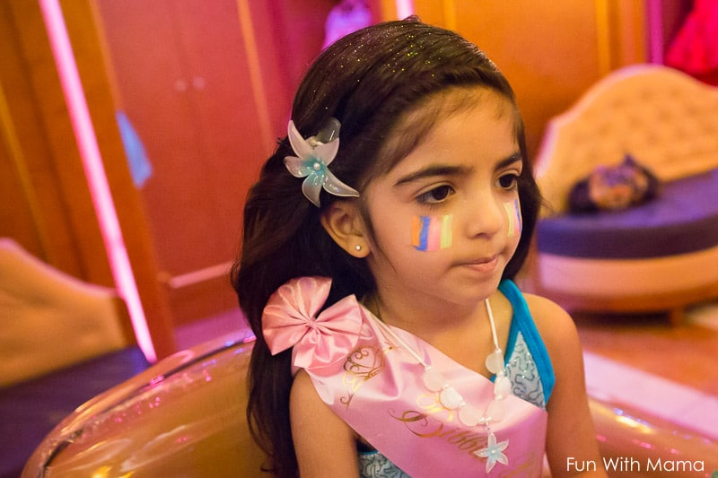 bibbidi bobbidi boutique disney cruise