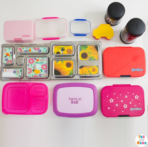 best bento boxes for kids