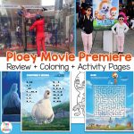 Ploey Review + Movie Premiere Event