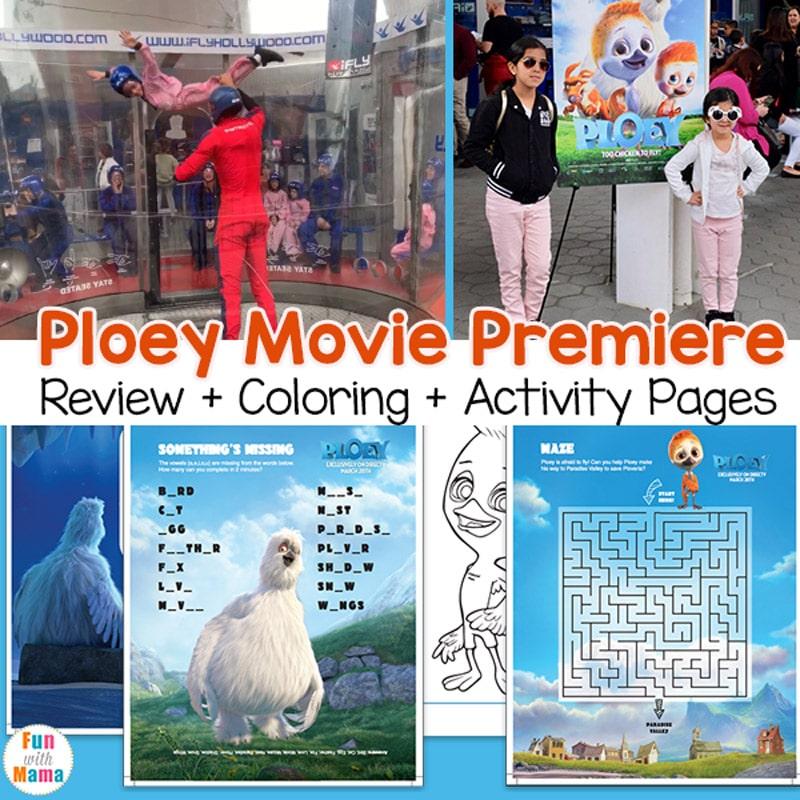 ploey-review