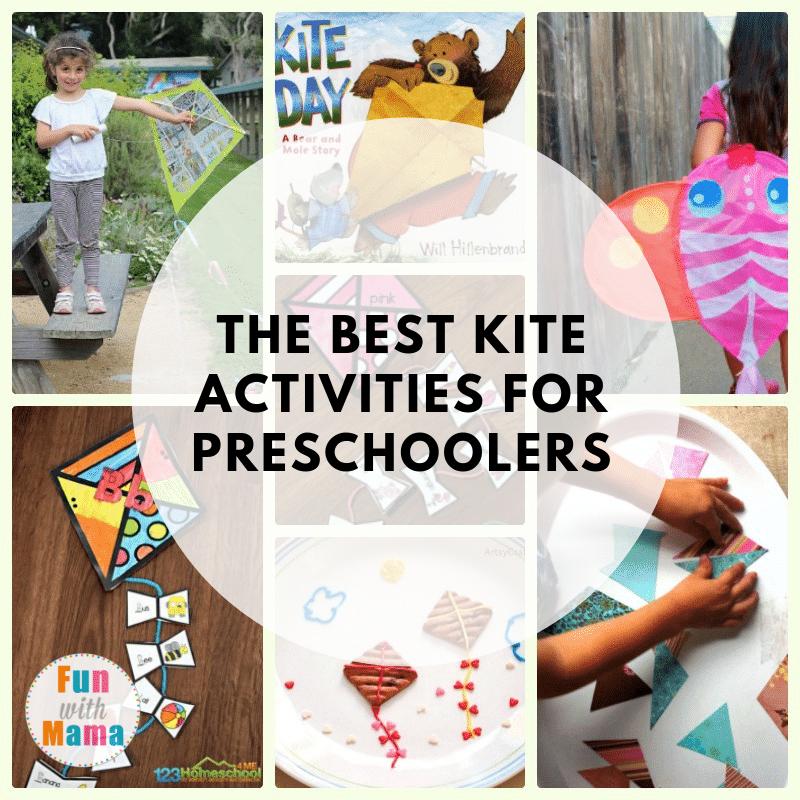 Kite Activities