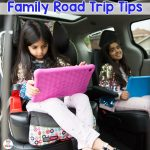11 Family Road Trip Tips