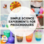 11 Experiments That Failed: Science Activities For Preschoolers