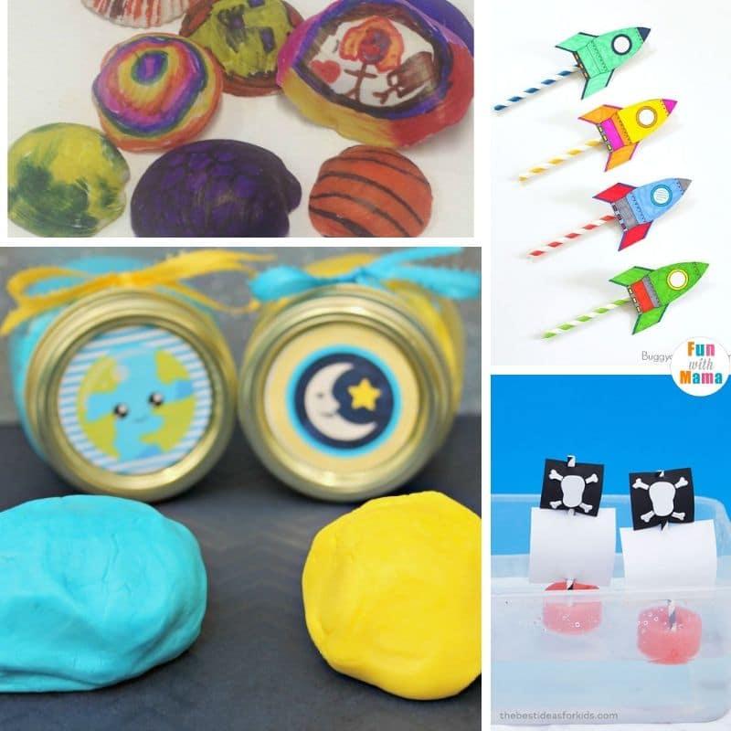 summer activities for preschoolers