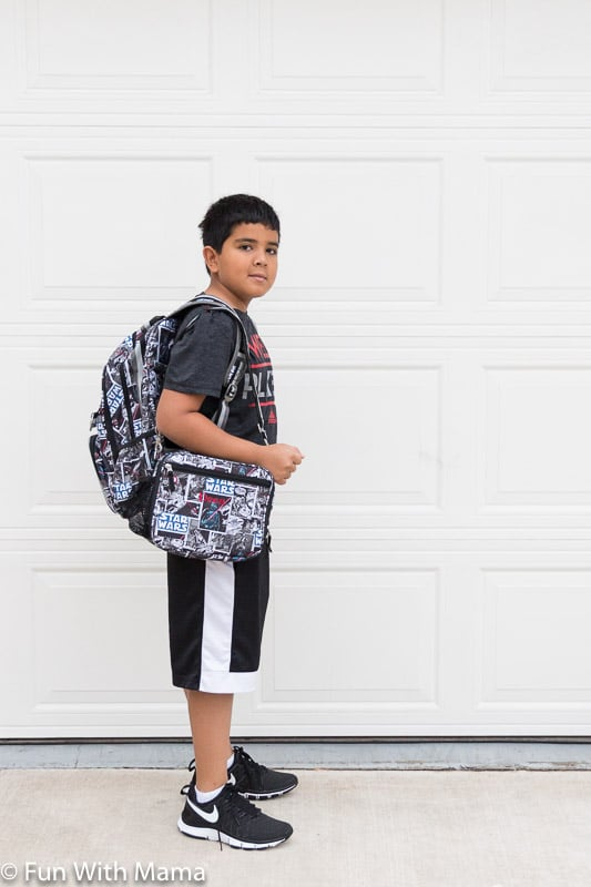 Pottery Barn Backpacks Review Fun With Mama