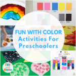 Brown Bear, Brown Bear: Color Recognition With Your Preschooler