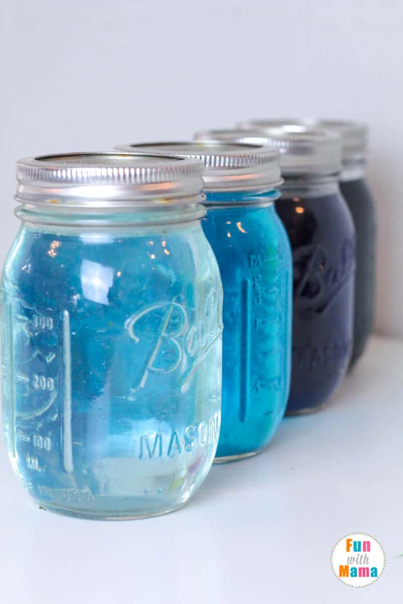 ocean jars