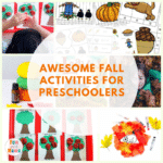 Fun Fall Activities For Preschoolers