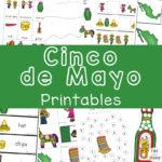 Cinco de Mayo Printable Pack