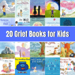 20 Grief Books for Kids