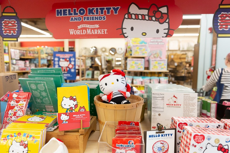 Hello kitty gifts