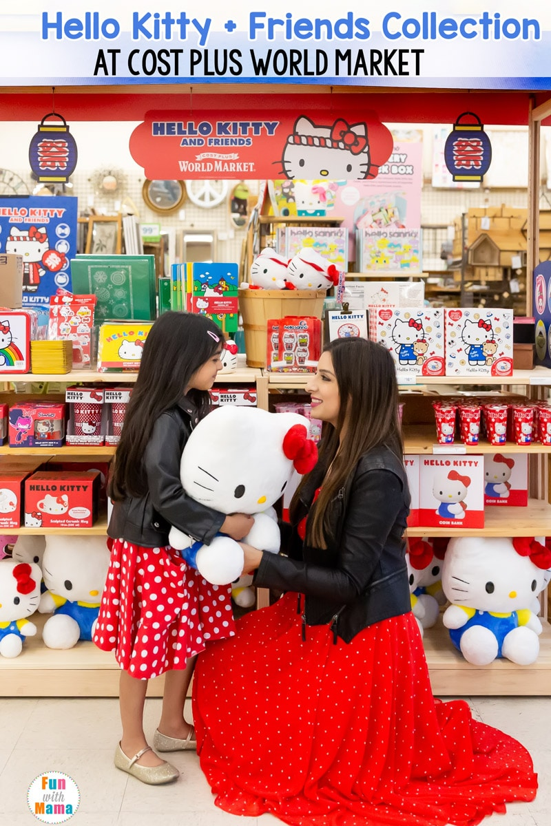Hello Kitty Toys and gifts