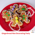Easy Gingerbread Decorating Party Tips to Save Your Sanity