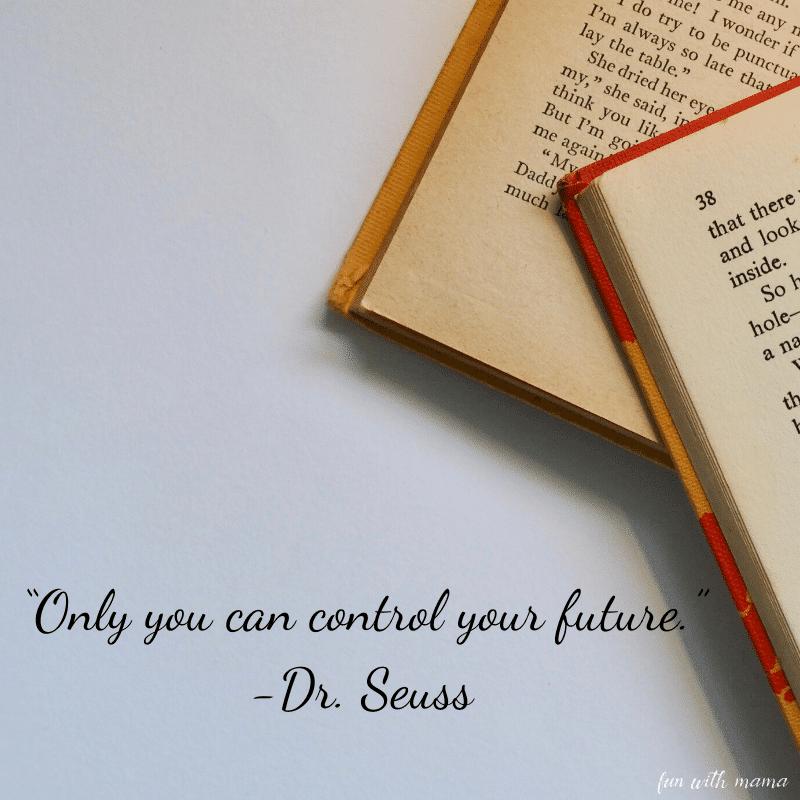 Dr Seuss quotes