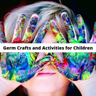 germ activities for preschoolers