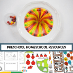Preschool Homeschool Resources for Early Learners
