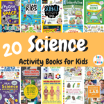 20 Science Books for Kids