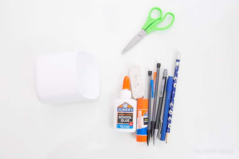 supplies needed for kids toy storage