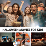 10+ Halloween Movies for Kids to Watch This Halloween