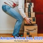 Amazon Prime Day 2020 Deals + Tips
