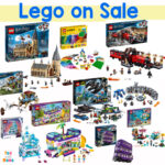 Amazon Prime Lego Sale