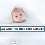 Snoo Sales – Snoo Baby Bassinet All You Need To Know