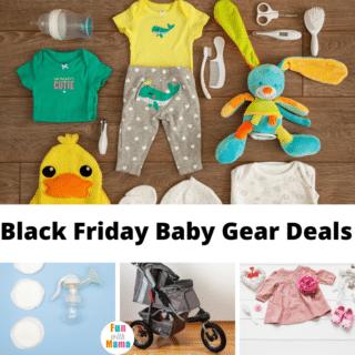 baby gear sales