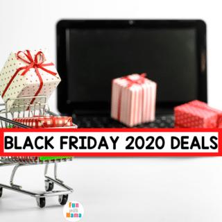 black friday online deals 2020