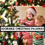 Christmas Pajamas the Whole Family Will Love