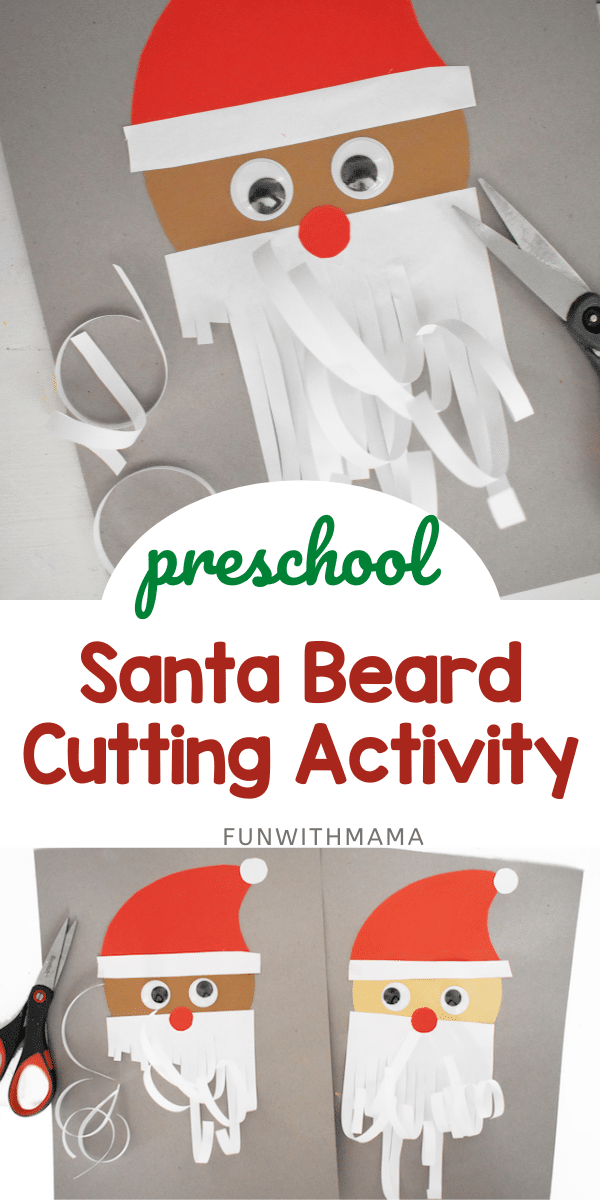 cutting activity for preschoolers