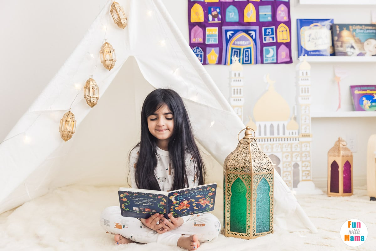 Ramadan kids