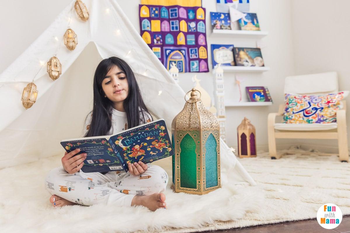 Ramadan books for kids