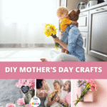 Homemade Mother's Day Crafts for Kids